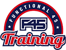logo f45training