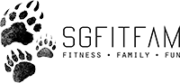 logo sgfitfam