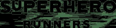 logo superherorunners